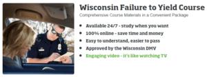 Failure to Yield Oneida County, Oneida County Wisconsin, Oneida County Failure to Yield, Oneida County Class, Oneida County Fail to Yield Program, Oneida County Yield Course